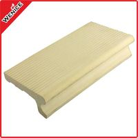 Non-Slip swimming pool tile, unglazed floor tile,pool accessory tiles 240*115mm
