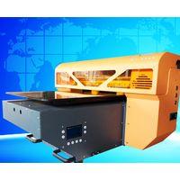 2018 small uv led flatbed pen printer NVP4290