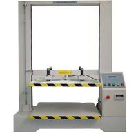 LCD display carton/box compression testing machine thumbnail image