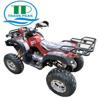 200cc chain drive atv