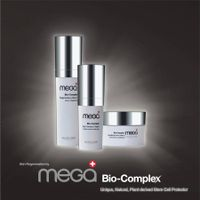 Mega Bio-Compex Series-Swiss made Plant Stem Cell Protector