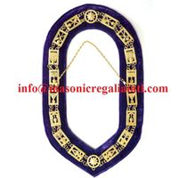 Royal and Select Collar