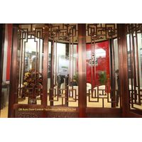 2 wing automatic revolving door Manufacturer thumbnail image