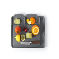 Double Save Cutting Board(D)