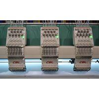 CBL high speed flat embroidery machine