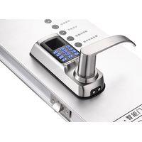 Stainless steel digital RFID Keyless hotel electric door cylinder lock thumbnail image