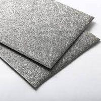 Titanium sintered metal filber felt , Ti fiber Felt