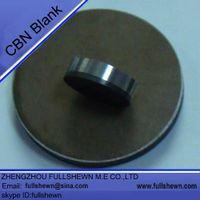 CBN blank compact for CBN cutting tools thumbnail image