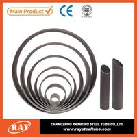 Hot sell compressive strength carbon seamless honed steel tube thumbnail image
