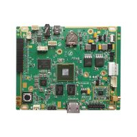 PCB Board And Electronic Components Assembly PCB & PCBA Manufacturer