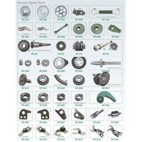Dornier Spare Parts GTV HTV PTV PTS
