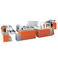 Stretch Film Production Line