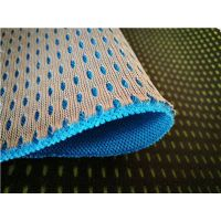 sandwich heat resistant mesh fabric