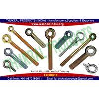 Eye Bolts manufacturers in India Punjab Ludhiana thumbnail image