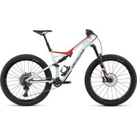 Specialized Stumpjumper FSR Pro Carbon 6Fattie 2017