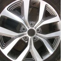 wheel disks HYUNDAI&KIA