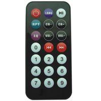 Sound Box Remote Controller