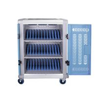 Charging Cart/Charging Station for tablet PC, USB, DC charging 36-bay, Y836D thumbnail image