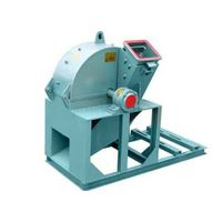 Wood Sawdust Machines