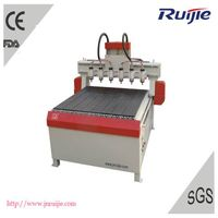 Multi-Spindles CNC Wooden Router Machine Price RJ1313