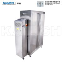 BD730 rubber boots drying disinfection machine (enclosed)