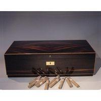 350-Stick Cigar Humidor
