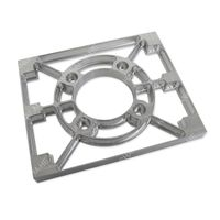 custom aluminum machining aerospace cnc machining