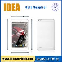 8 inch MTK Quad Core Android Tablets from China