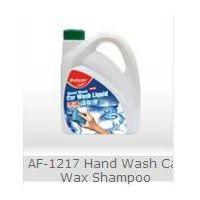 AF-1217Hand Wash Car Wax Shampoo