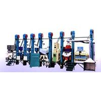 MCTP60 COMPLETE SET RICE MILL