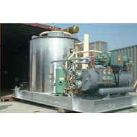 Industrial 60 Ton Flake Ice Plant Machinery/ Ice Flake Making Machines for Sale
