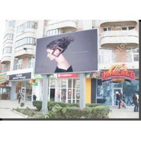 P16 LED display,video wall for commercial and sports thumbnail image