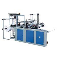 Bottom Sealing and cutting Bag-Making machine