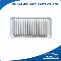 For Toyota Corolla/Matrix 1ZZFE/2ZZGE Air Filter cleaning 17801-22020