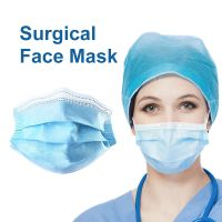 Medical Surgical Face Mask Disposable