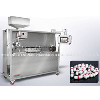 Hard capsule sizing treatment sealing machine NSF-600