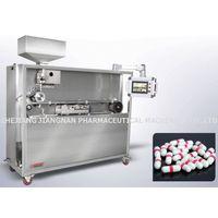 Hard capsule sizing treatment sealing machine NSF-600