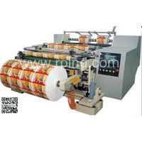 WFT Series of Fully Automatic High-speed Slitting Machine