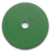 Green Cut Off Wheel , Cutting Disc