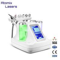 skin brush spray water H20 for peeling RF bio ultrasound oxygen ice cooling thumbnail image