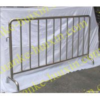 Temporary fence system |safety moveable fencing| temporary fence system