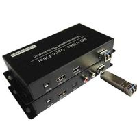 WL-HD105 unmanaged HDMI Over Fiber Optic Extender thumbnail image