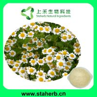 Hot sales Apigenin 98% chamomile extract,skin care