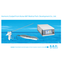 Ultrasonic Surgical System