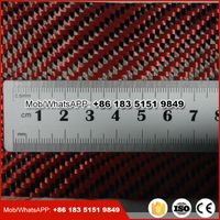 carbon kevlar fiber cloth