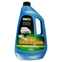 Wilita Car Shampoo (Wash & Wax) 1150ml