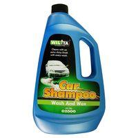 Wilita Car Shampoo (Wash & Wax) 1150ml