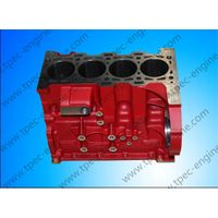 5261257 cylinder block ISF2.8 diesel block thumbnail image