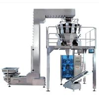 automatic packing machine,sugar packing machine,food packing machine,candy packing machine,pillow pa