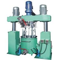 High Speed Dispersion Mixer